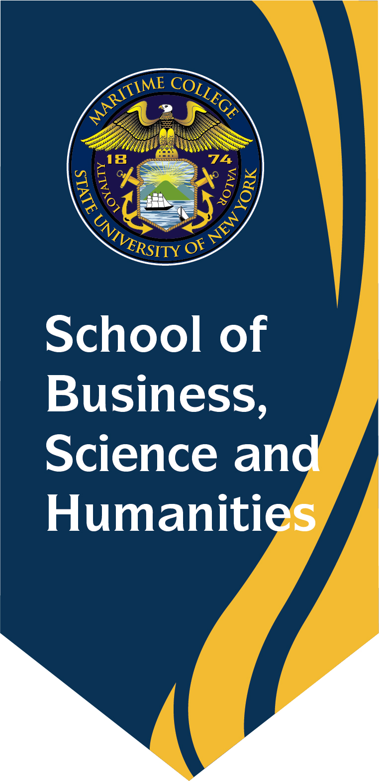 School of Business, Science and Humanities