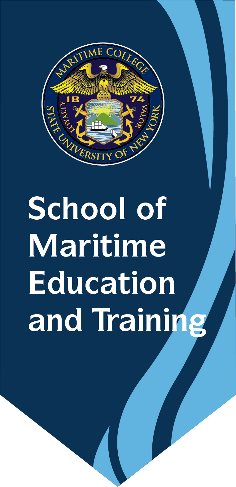 School of Maritime Education and Training