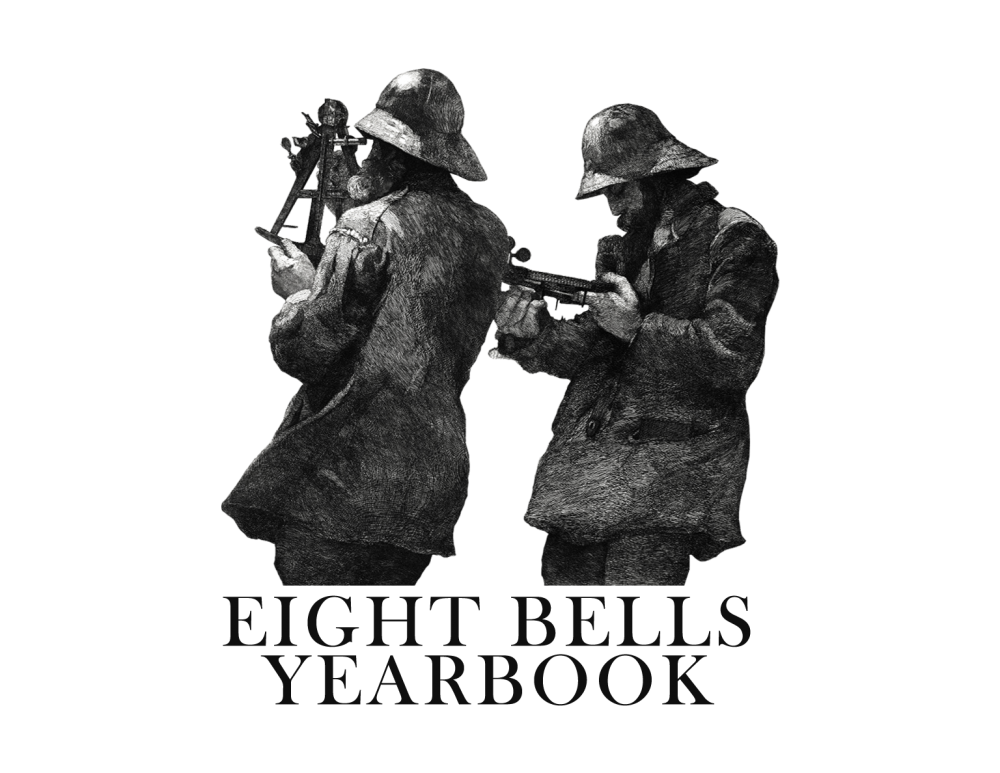 Eight Bells Yearbook
