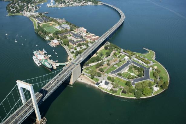 SUNY Maritime College bronx nyc